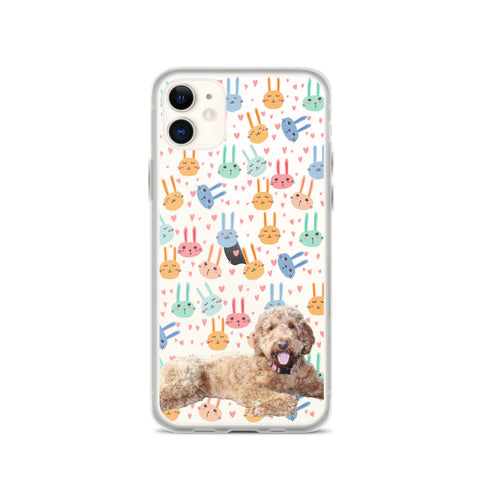 iPhone Case - Easter Bunny