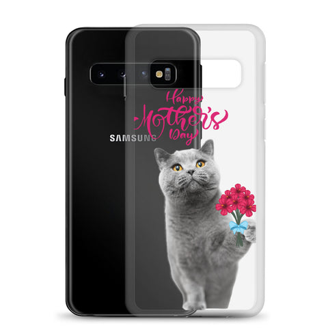 Samsung Case - Happy mother's day