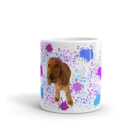 Mug - Paint Splash