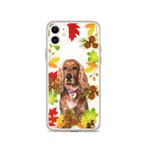 iPhone Case - Autumn