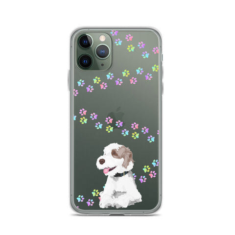 iPhone Case - rainbow prints