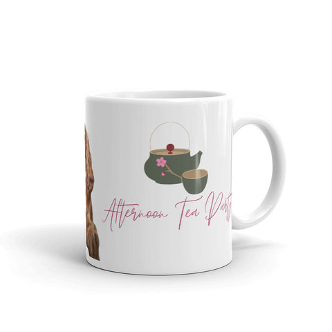Mug - Afternoon Tea Party