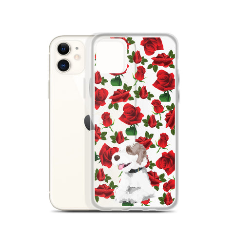 iPhone Case - roses