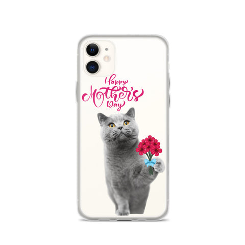 iPhone Case - Happy mother's day