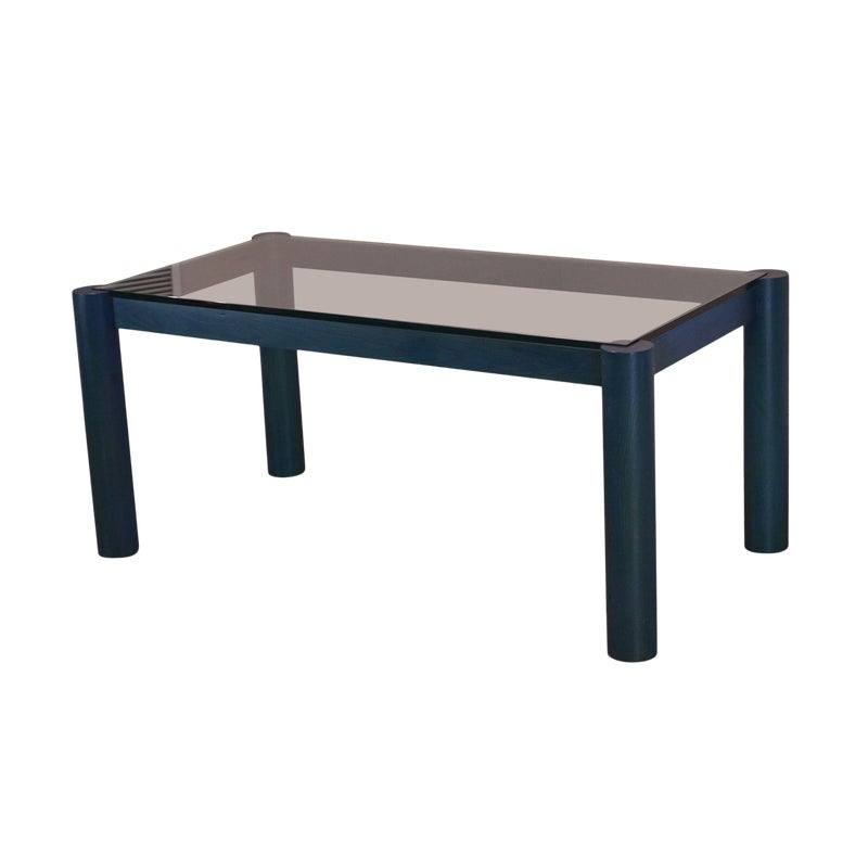 Blue Postmodern Table