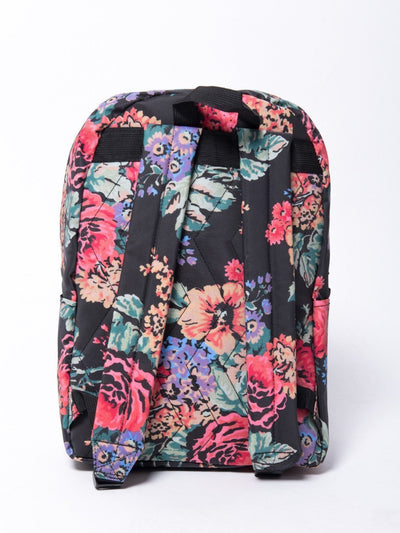 Reckless Girls Womens - Accessories - Bags / Packs Classic Laney Backpack- Floral
