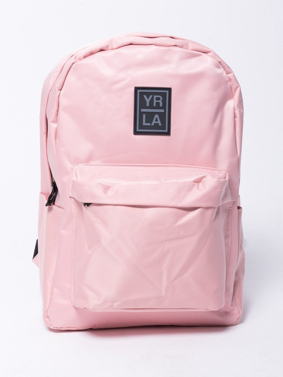 Classic Laney Backpack- Rose