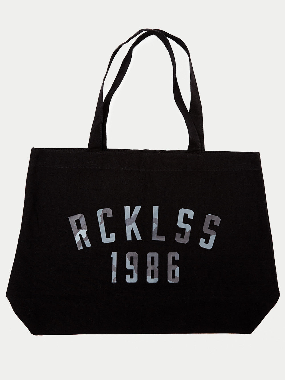 Reckless Girls Womens - Accessories - Bags / Packs Dartmouth - Tote Bag