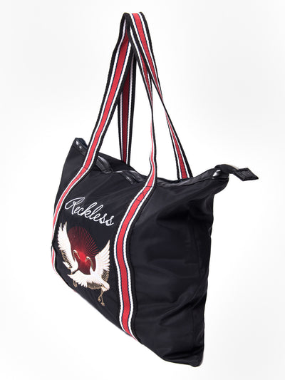 Reckless Girls Womens - Accessories - Bags / Packs Fortune Tote Bag