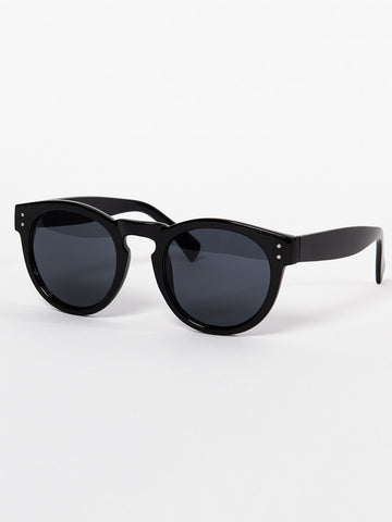 Reckless Girls Womens - Accessories - Eyewear Sicily Sunnies- Black
