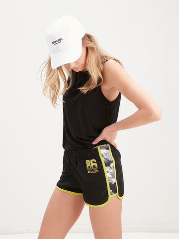 Reckless Girls Womens - Activewear - Bottoms Skytech Shorts