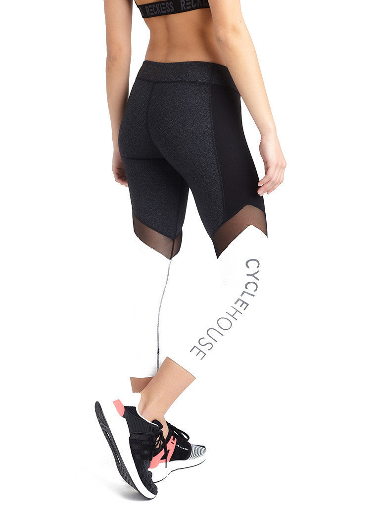 Reckless Girls Womens - Activewear - Leggings Pick Up the Pace Leggings