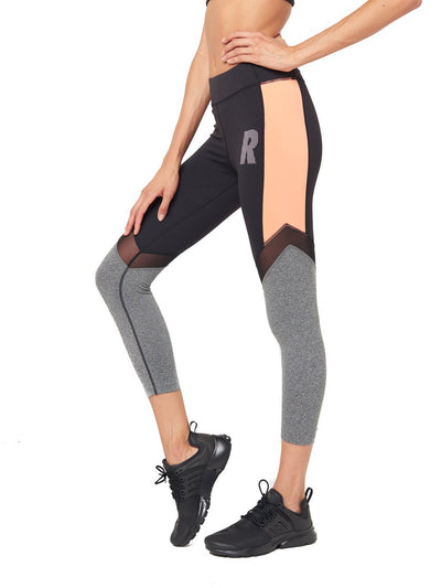 Reckless Girls Womens - Activewear - Leggings Rayme Leggings- Multi