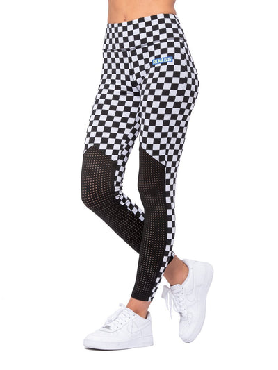 Reckless Girls Womens - Activewear - Leggings Rayna Leggings - Black