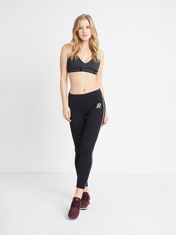 Rosalyn Leggings - Black