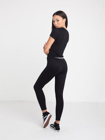 Runyon Leggings - Black
