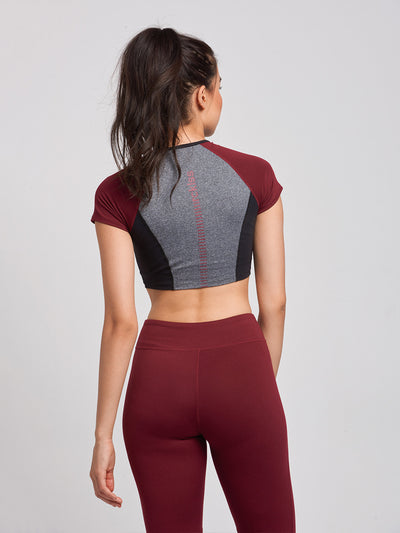 Reckless Girls Womens - Activewear - Tops Naomi Sports Bra