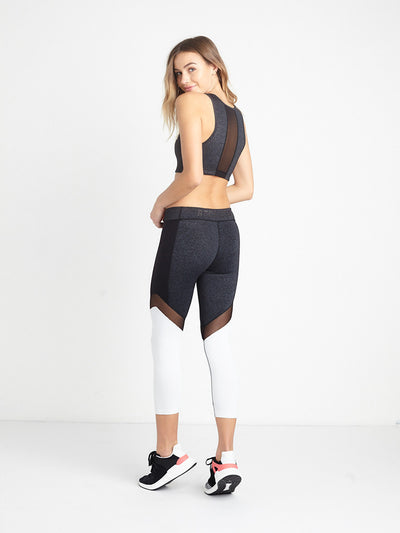 Reckless Girls Womens - Activewear - Tops Pedal Away Sports Bra