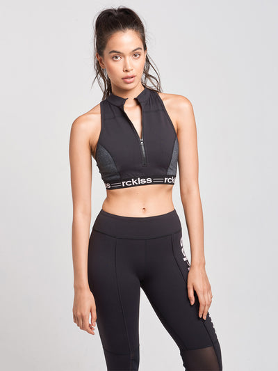 Reckless Girls Womens - Activewear - Tops Stella Sports Bra