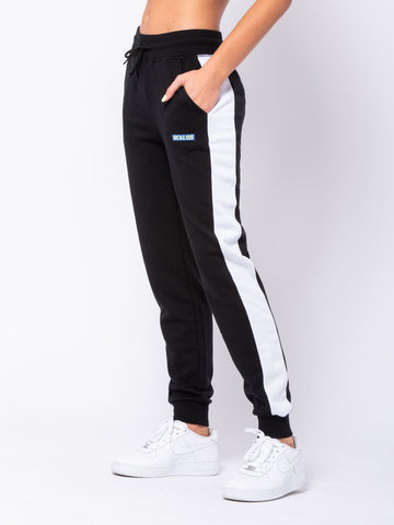 Reckless Girls Womens - Bottoms - Pants Desire Sweatpants - Black/Blue