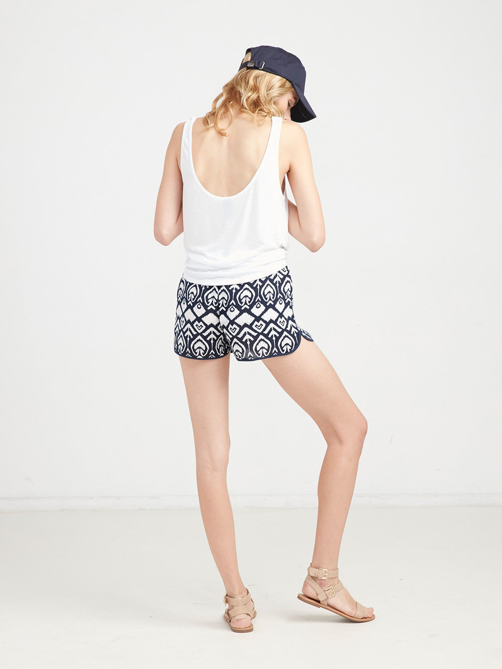 Reckless Girls Womens - Bottoms - Shorts Jenny Shorts
