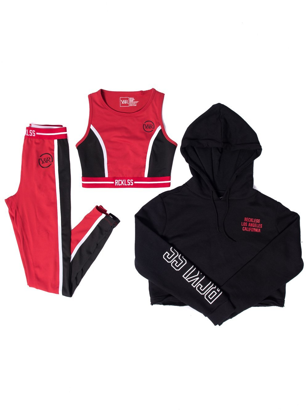 Reckless Girls Womens - Bundles Bred Bundle