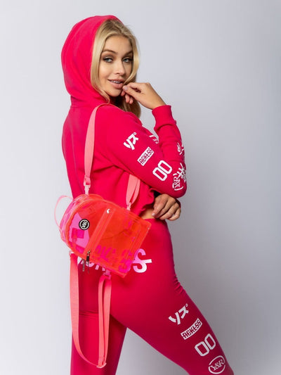 Reckless Girls Womens - Bundles Miss Kyoto Bundle - Hot Pink
