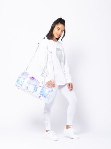 Reflective Bundle - White
