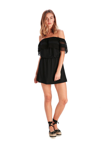 Reckless Girls Womens - Dresses / Rompers - Mini Chiquita Dress