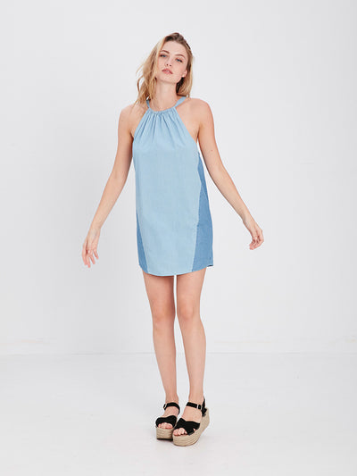 Reckless Girls Womens - Dresses / Rompers - Mini Rayven Dress