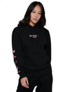 Reckless Girls Womens - Fleece - Hoodies Berlin Hoodie - Black