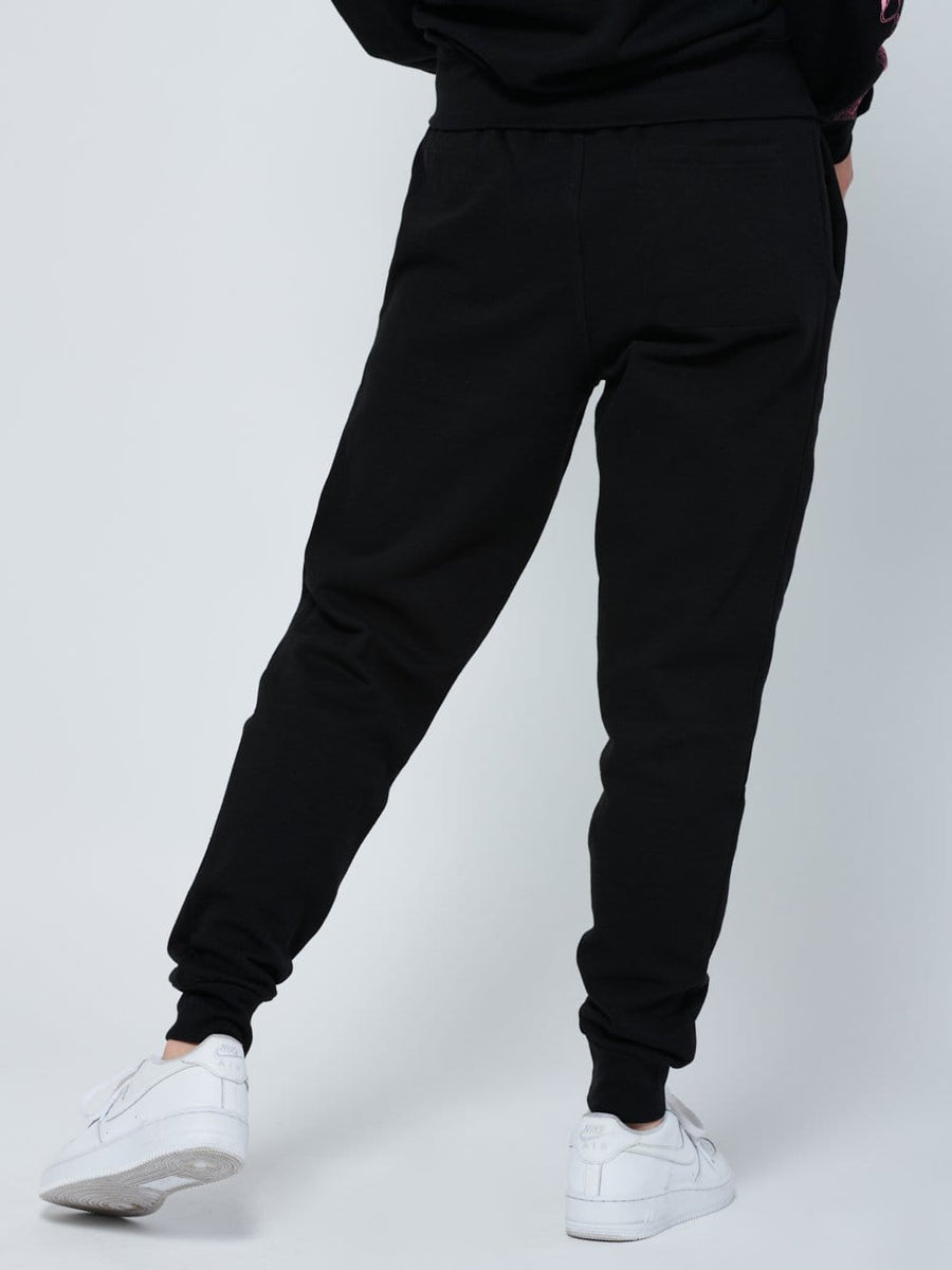 Reckless Girls Womens - Fleece - Sweatpants Berlin Sweatpants - Black