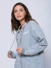 Reckless Girls Womens - Outerwear Core Windbreaker