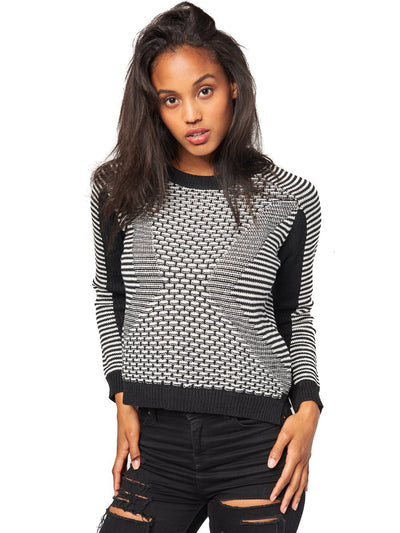 Reckless Girls Womens - Tops - Sweaters Yvette Sweater