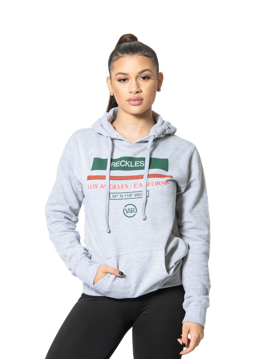 bc26813be3a Reckless Girls BOGO Fleece and Activewear - Young & Reckless