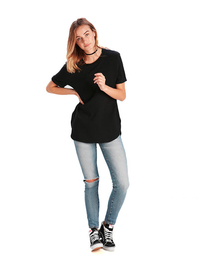 Reckless Girls Womens - Tops - Tees Roxie Top