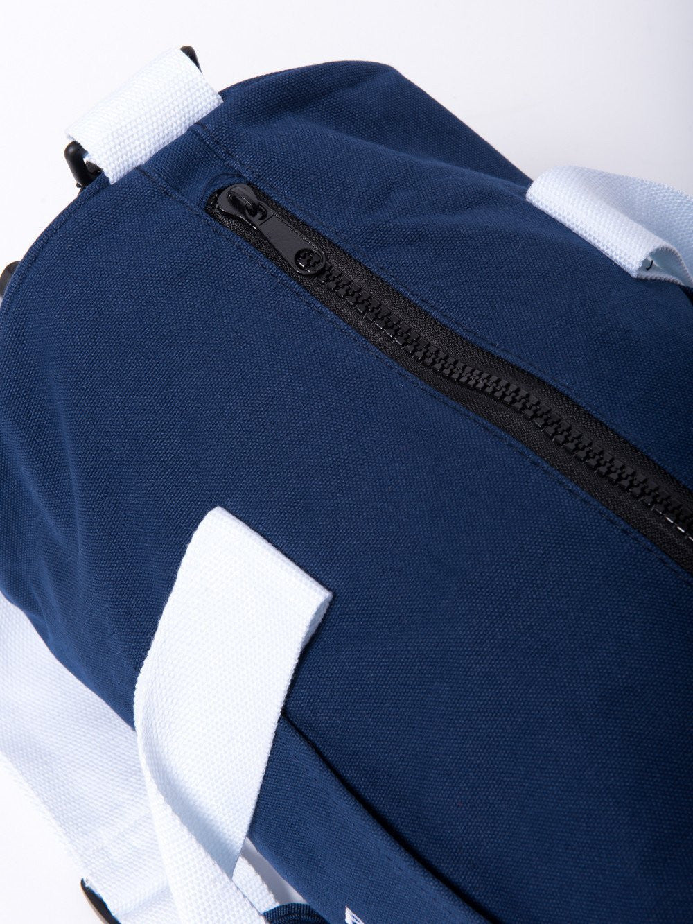 Young and Reckless Mens - Accessories - Bags Classic Duffle Bag- Navy/White