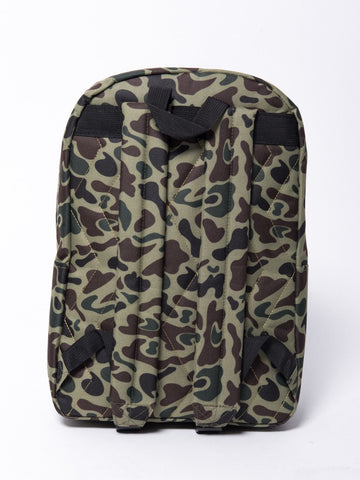 Classic Laney Backpack- Camo