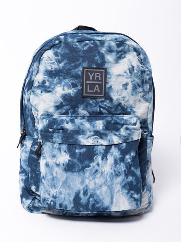 Young and Reckless Mens - Accessories - Bags Classic Laney Backpack - Denim
