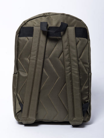 Classic Laney Backpack- Olive
