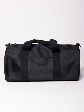 Young and Reckless Mens - Accessories - Bags Classic Standard Duffle Bag - Black