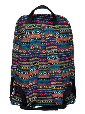 Folk Customs Backpack