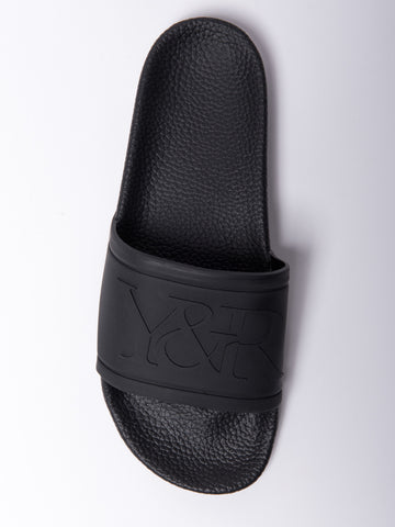 Trademark Slides - Black
