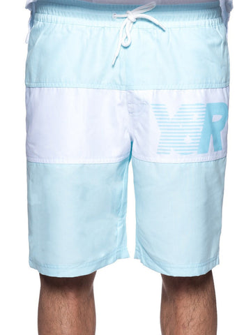 Young and Reckless Mens - Bottoms - Shorts Clear Water Boardshorts- Lounge Fit