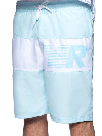 Clear Water Boardshorts- Lounge Fit