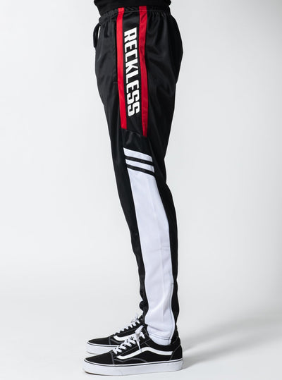 Young and Reckless Mens - Bottoms - Sweatpants Drifter Trackpants - Multi