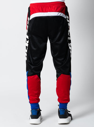 Young and Reckless Mens - Bottoms - Sweatpants Overdrive Sweatpants - Mutli