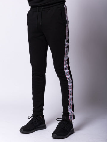 Young and Reckless Mens - Bottoms - Sweatpants Sideline Sweatpants - Black