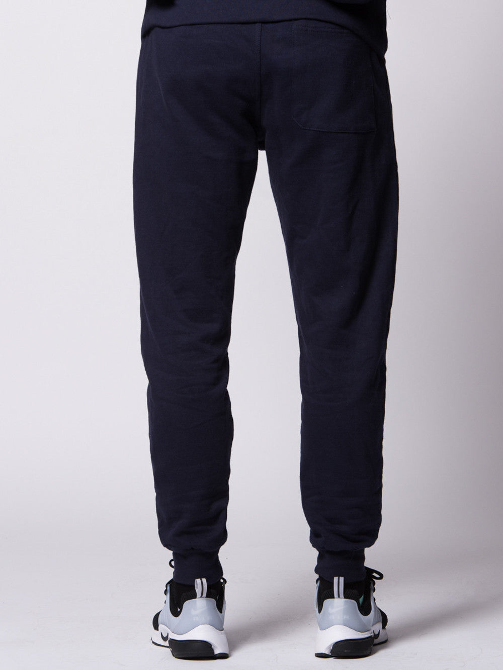 Young and Reckless Mens - Bottoms - Sweatpants Signature Sweatpants- Navy