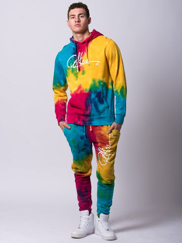 Signature Sweatpants - Rainbow